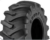 Logger Lug III LS-2 Tires