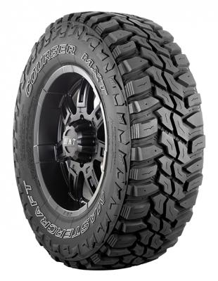 Courser MXT Tires