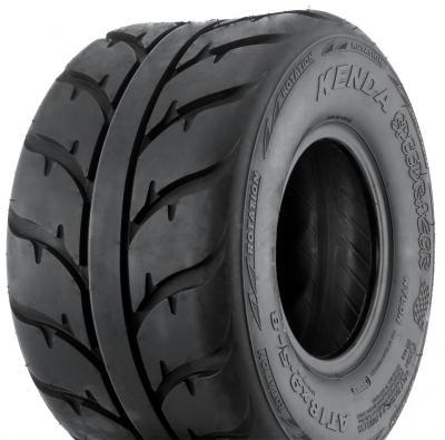 Speed Racer (Rear) Tires