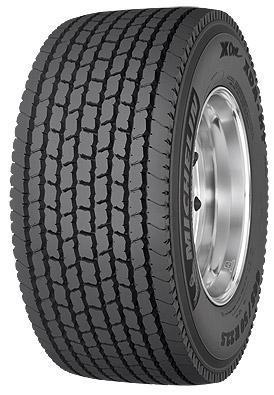 X One XDA-HT Plus Tires