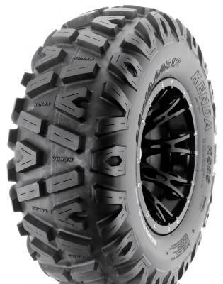 Bounty Hunter HT Radial (Universal) Tires
