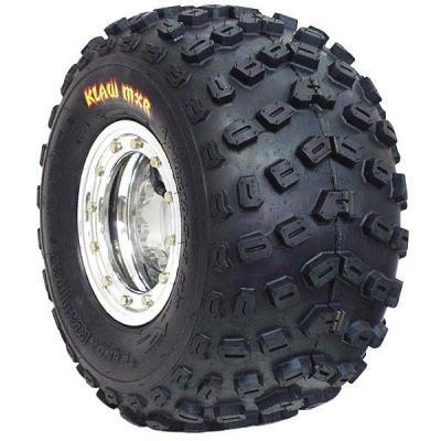 Klaw MX Radial Tires
